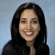 Nita Parikh