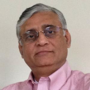 Srinivas Vangala
