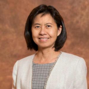 Suejean Lin