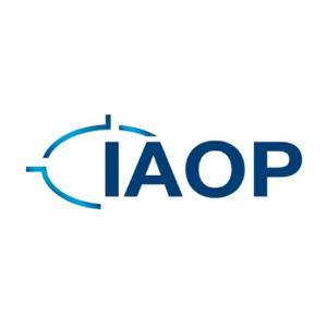 IAOP logo 300x300 - Partners