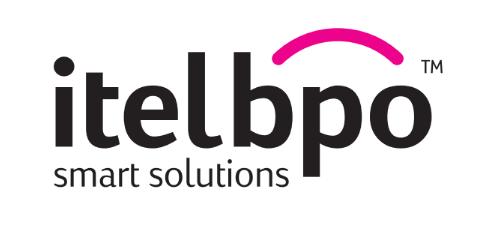 ITEL BPO New Logo