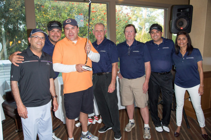 Avasant Foundation Golf For Impact 2015