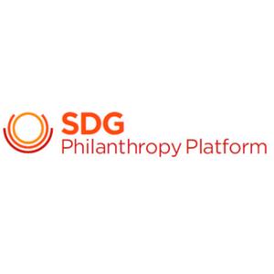 SDG Philanthropy Platform - Partners