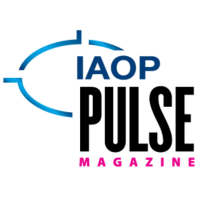 IAOP Pulse Logo - Publications