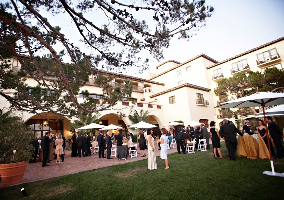 Terranea Marineland Ballroom - Avasant Foundation Impact the Future
