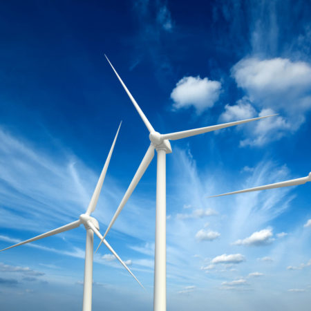 wind turbines 705x441@2x 450x450 - Digital and Cloud Solutions - Impact of Opex Solutions on a CapEx Centric Utility Industry