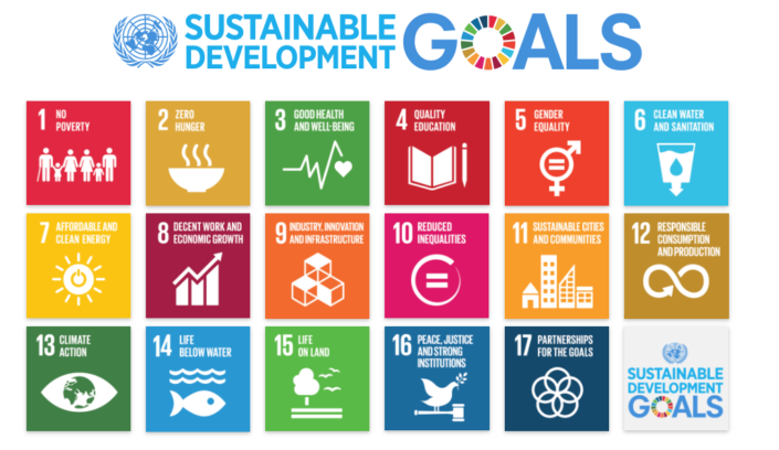 Sustainable Development Goals 705x408 - Press Releases
