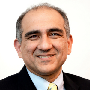 Ali Tafreshi