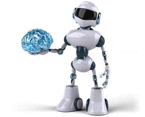 robot holding brain 495x400 - Avasant Research Bytes