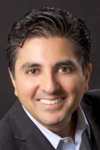 Kevin S Parikh 200x300 - Avasant and Crowe Host Executive Roundtable Dubai