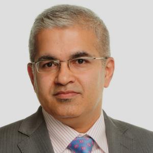 Anand Nagwani - Avasant Empowering Beyond Symposium London 2018