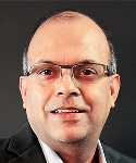 Anupam Govil