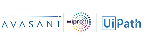 Avasant   Wipro   UiPath - Avasant Empowering Beyond Symposium London 2018