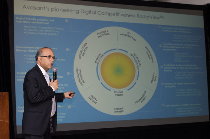 DRO 8009 705x467 - Avasant Digital Innovation and Business Transformation Forum – Trinidad and Tobago