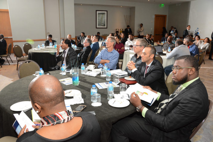 DRO 8010 705x470 - Avasant Digital Innovation and Business Transformation Forum – Trinidad and Tobago