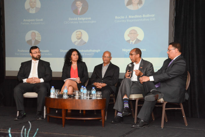 DRO 8052 705x470 - Avasant Digital Innovation and Business Transformation Forum – Trinidad and Tobago