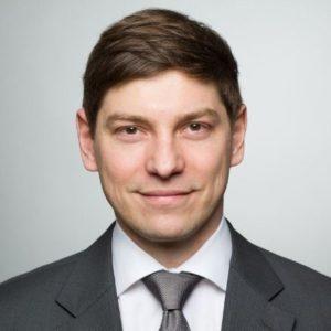 Grigory Shevchenko