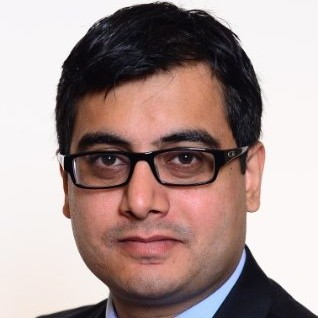 swapnil - Avasant Speaks at Express Digital Governance Conference
