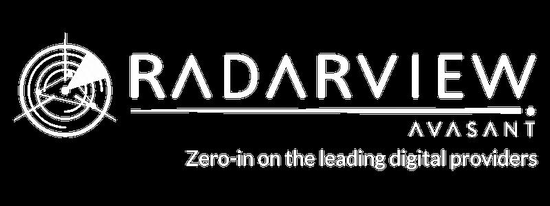 RadarView logo Zero In 1 - RadarView™