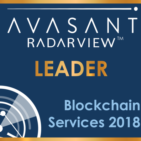 Hero Leader Square 450x450 - Blockchain Services RadarView™: Preparing for the Next Big Thing
