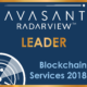 Hero Leader Square 80x80 - Avasant Releases RadarView™ for Blockchain Services