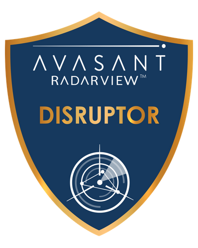 Copy of Disruptor IA Badge