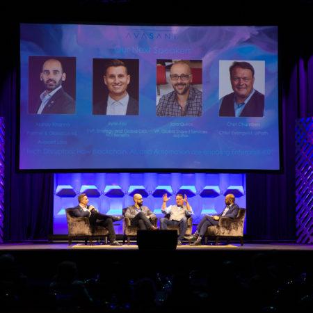 40500366903 51309dfd6b o 450x450 - Avasant Empowering Beyond Summit 2020: Transcending Digital