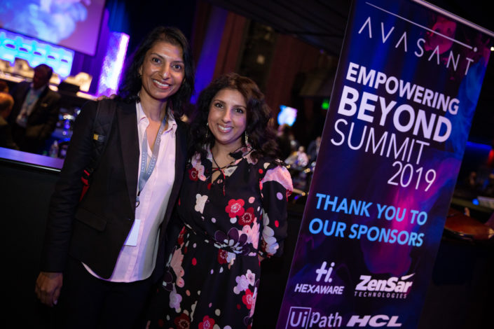 Avasant Fondation 2019 0934 web 705x470 - Avasant Empowering Beyond Summit 2019: Dare to Dream