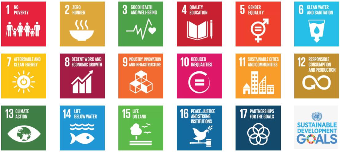 SDG-Tiles