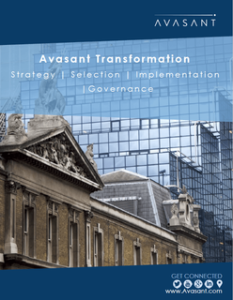 Avasant-Transformation