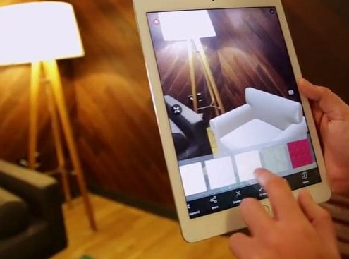 Augmented Reality for eCommerce 495x367 - Avasant Research Bytes