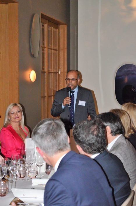 DSC 0425 467x705 - Avasant Hosts Executive Roundtable - London, UK