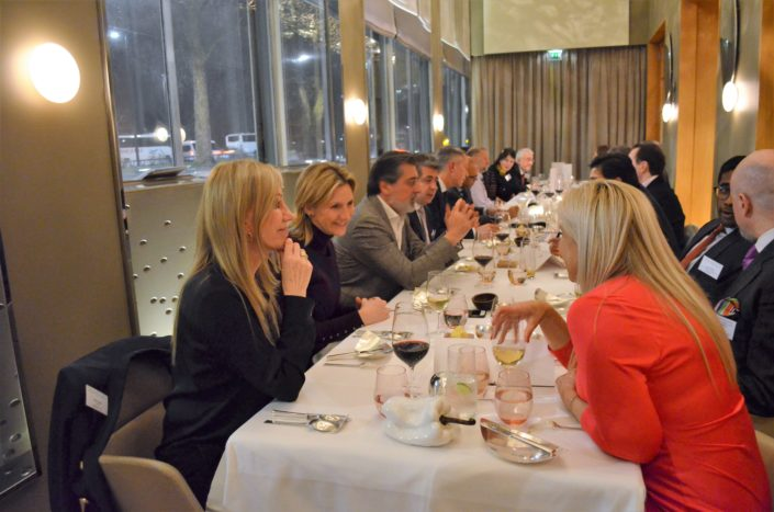 DSC 0446 705x467 - Avasant Hosts Executive Roundtable - London, UK