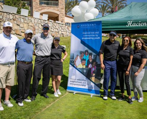 Avasant Golf 2019 9779 web 495x400 - Avasant Foundation Golf For Impact 2019 Album