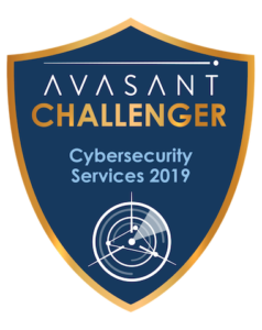 Cybersecurity Challenger Badge