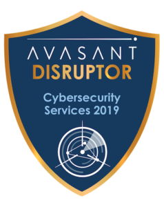 Disruptor Badge Cybersecurity 238x300 - Cybersecurity Services 2019 CenturyLink RadarView™ Profile