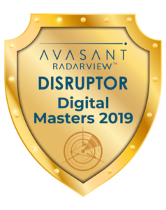 Digital Masters Badge Sized 2 238x300 - Digital Masters Cognizant RadarView™ Profile 2019