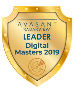 Digital Masters Badge Sized
