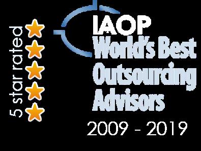IAOP WBOA 2019 - Why Us