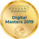 Round Badge Digital Masters 2019 80x80 - RadarView™