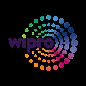 Wipro logo version