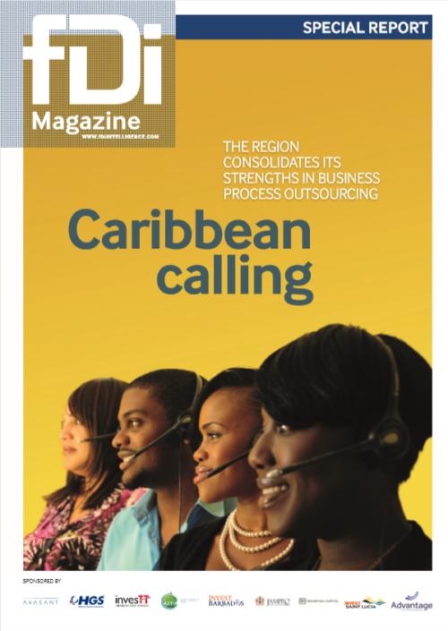 fDi caribbean calling