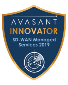 SD WAN Innovator Badge 238x300 - SD-WAN Managed Services 2019 T-Systems RadarView™ Profile