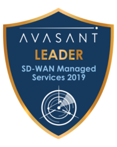 SD WAN Leader Badge 238x300 - RadarView™ Packages