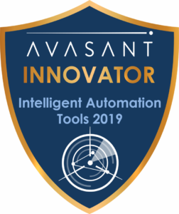 IA Tools 2019 Innovator 252x300 - IA Tools 2019 EdgeVerve RadarView™ Profile