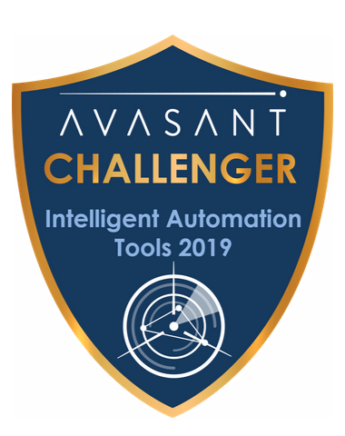 IA Tools Challenger badge
