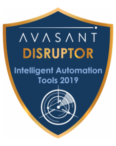 IA Tools Disruptor badge 1 238x300 - RadarView™ Packages