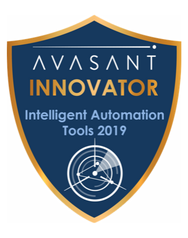 IA Tools Innovator badge