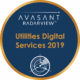 Utilities DS 2019 Round 80x80 - RadarView™