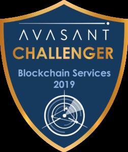 Blockchain Services Challenger 2019